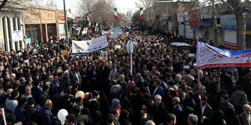 جمعه؛ راهپیمایی مردم قزوین در حمایت از بیانیه شورای امنیت ملی
