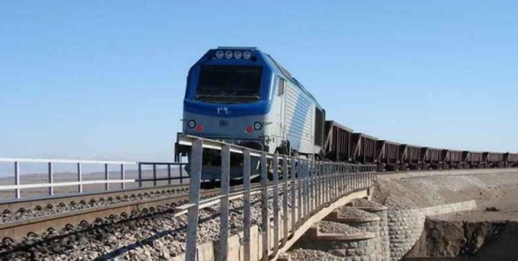 کاهش سرعت حرکت قطارها