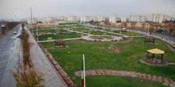 انتقاداز تخریب منطقه به بهانه ساخت پارک توسط شهرداری تبریز/ آبگیری دریاچه پارک بزرک تبریز