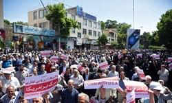 مراسم روز قدس در  مازندران برگزار نمیشود/روز قدس پای تلویزیون مینشینیم