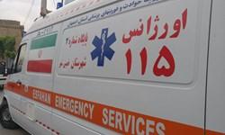 آمادگی 20 دستگاه آمبولانس اورژانس برای روز قدس
