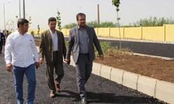 فاز اول پارک اقوام قرچک آماده است/ جاگذاری آثار صنایعدستی و نمادهای اقوام ایرانی در پارک اقوام
