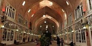 هیات امنایی بودن یا نبودن، مسئله «بازار تاریخی تبریز» است