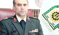 458 هزار لیتر سوخت قاچاق در کردستان کشف شد