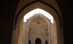 بازسازی مسجد جامع ورامین در انتظار ۵۰۰ میلیارد اعتبار