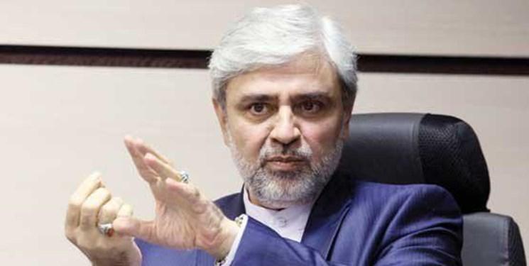 حسینی: سیاست های نامتعارف و غیرمعقول آمریکا به بن بست رسیده است