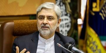 حسینی: ایران امنیت پاکستان را امنیت خود میداند/آمادگی برای مقابله با تهدیدات مشترک در مرزها