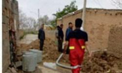 امدادرسانی به بیش از ۵ هزار نفر در آبگرفتگی خوزستان