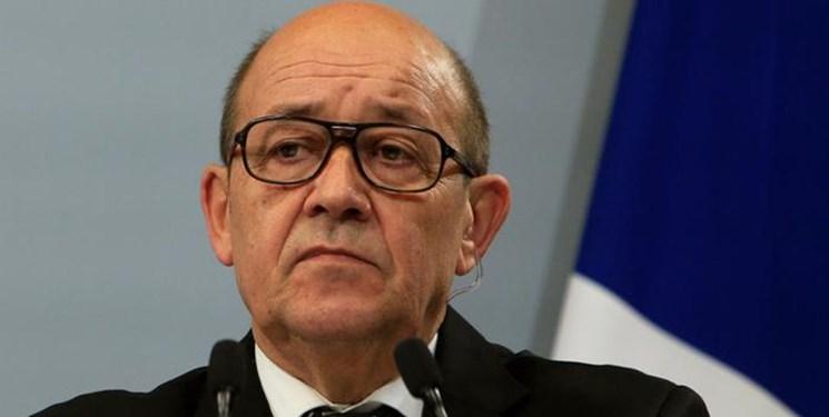 فرانسه: توجیهی برای تمدید مهلت برگزیت وجود ندارد