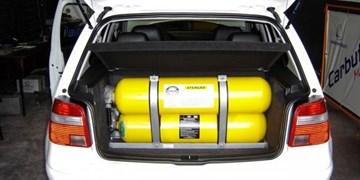 انتقاد از عدم صدور معاینه فنی برای خودروهای گازسوز