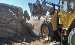 فروش انشعابات به ساخت و سازهای غیرمجاز ممنوع است