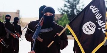 عناصر داعش چند چاه نفت در شرق سوریه را به آتش کشیدند