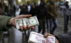ساعتی با سوداگران بازار ارز/ وقتی «هرات» بازار ارز ایران را در دست دارد!