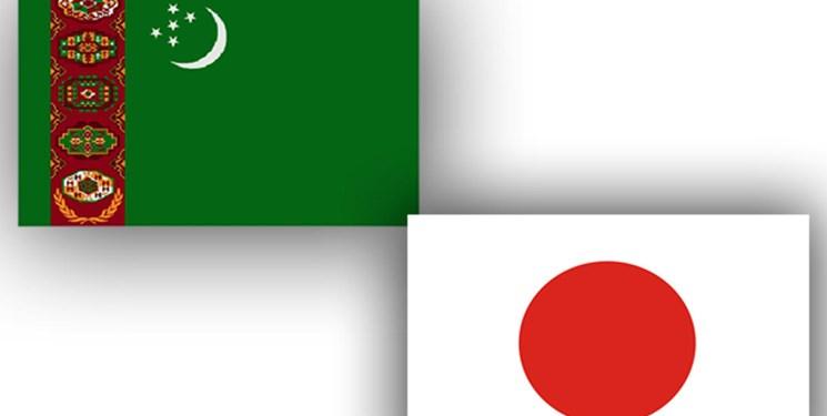 گسترش روابط محور دیدار وزیر صنعت ترکمنستان با سفیر ژاپن