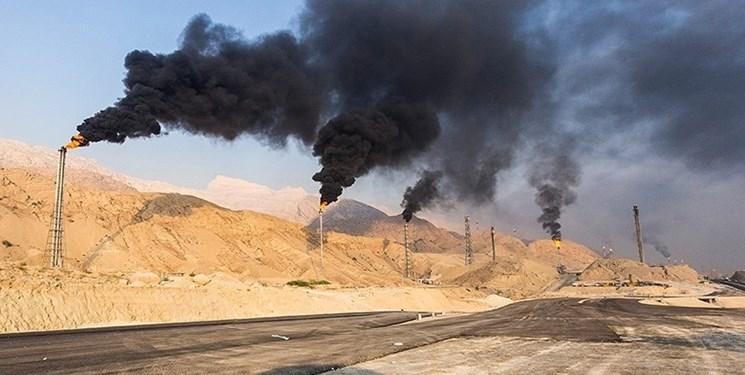 تنها یک درصد از فروش نفت به خوزستان پرداخت میشود/شرکتهای نفتی بابت آلایندگی ۵ هزار میلیارد تومان بدهکارند