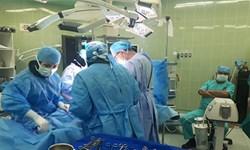 نوجوان مرگ مغزی به 4 بیمار نیازمند عضو زندگی دوباره بخشید