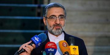 نشست خبری سخنگوی قوه قضاییه سهشنبه برگزار میشود