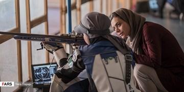 المپیک توکیو| هاشمی: لوله سلاحها در گمرک ماند و به دستمان نرسید/ ما تحریم داخلی هم هستیم