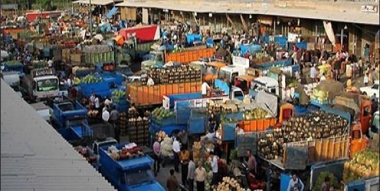 فارس من  رضایی: میدان ترهبار ساری طی 6 ماه آینده باید جابجا شود