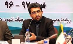 رکوردزنی دارتبازان استان اردبیل در سال گذشته/ حضور ۳ اردبیلی در لیگ دسته یک دارت سال ۹۹