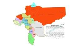 تقسمیات کشوری: برنامهای برای تشکیل استان گلساران نداریم