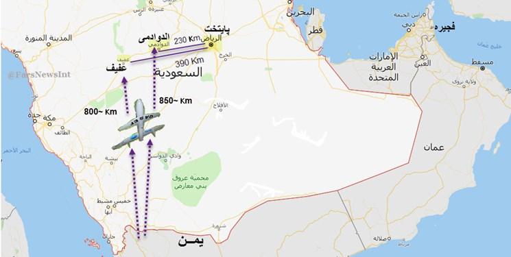 اذعان ریاض به حمله یمن؛ پمپاژ نفت شرق به غرب عربستان متوقف شد