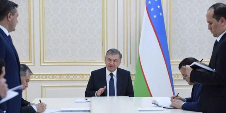 ساخت نیروگاه هستهای محور رایزنی مقامات ارشد ازبکستان و روسیه
