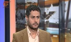 انصارالله: بنسلمان اعضای حماس را به دستور آمریکا بازداشت کرده است