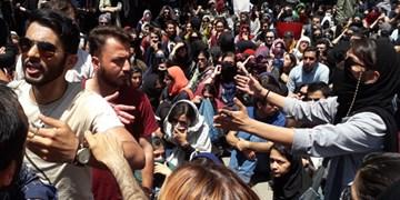 واکنش انجمن اسلامی دانشجويان مستقل به ناآرامیهای اخیر دانشگاه تهران/ انتقاد به فضای فرهنگی دانشگاه