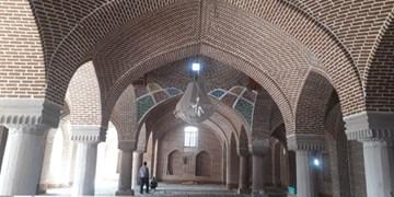 فعالیت 21 کارگاه مرمتی در مساجد تاریخی آذربایجانشرقی