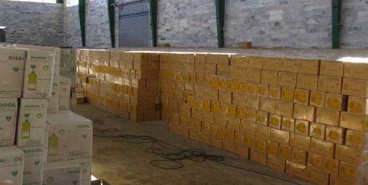 توزیع ۳۰۰ تن روغن جامد در خراسانجنوبی از ابتدای هفته جاری