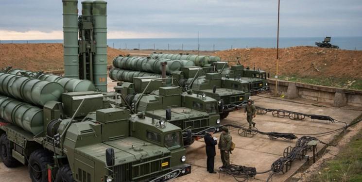 روسیه: ایران پیشنهادی برای خرید اس ـ ۴۰۰ ارائه نکرده است