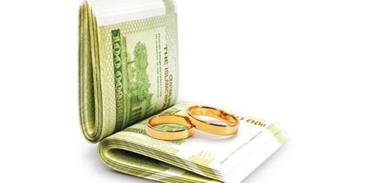 پرداخت ۵۰۲ هزار فقره وام ازدواج در ۷ ماهه امسال