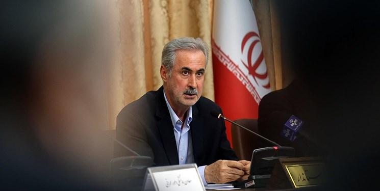 کالاهای ایرانی در چین عرضه میشود