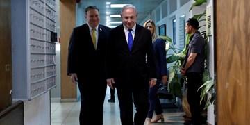 تلاش نتانیاهو و پامپئو برای بازگرداندن معامله قرن به دستور کار