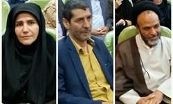برگزاری انتخابات هیأت رئیسه مجمع عالی بسیج در اقلید