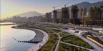 آغاز پروژه های  جدید در دریاچه چیتگر