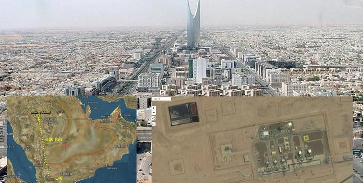 تحقیر زرادخانه دفاعیِ غولآسای عربستان توسط فناوری ساده یمنیها