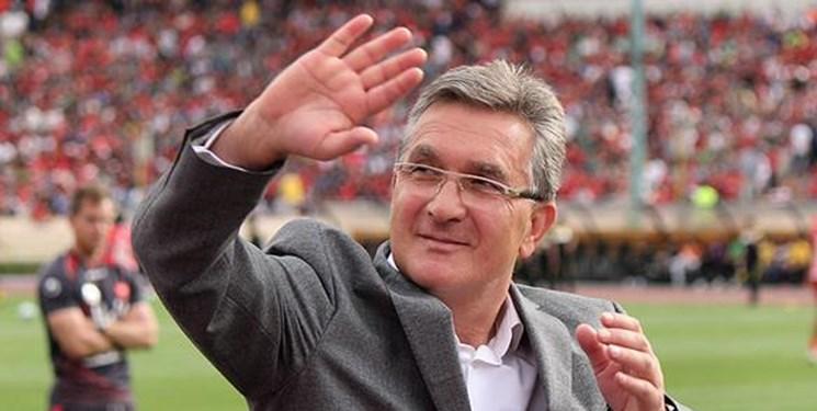 باشگاه پرسپولیس: پول برانکو را در دو مرحله واریز کردیم/ادامه پرداخت مطالبات در روزهای آینده