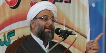 بصیرتافزایی از تریبون حوزههای علمیه بیشتر شود/ حصر سران فتنه مطابق خط امام و شریعت اسلام