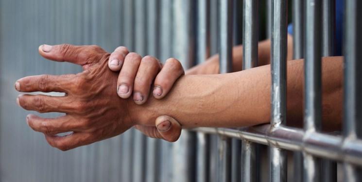 93 هزار زندانی تا امروز به مرخصی رفته اند