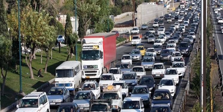 فارس من| مشکل ترافیک میدان رسالت حل میشود