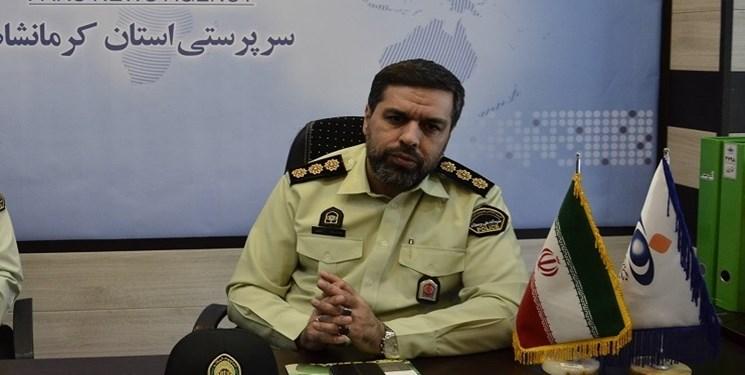 کشف 480 هزار دستکش احتکاری در کرمانشاه
