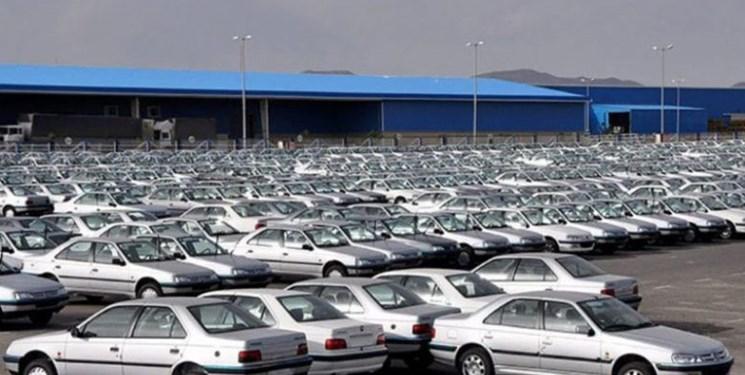 فارس من/وعده وزارت صنعت برای تکمیل خودروهای ناقص عملی نشد