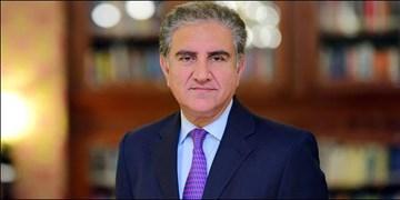 وزیر خارجه پاکستان به کرونا مبتلا شد