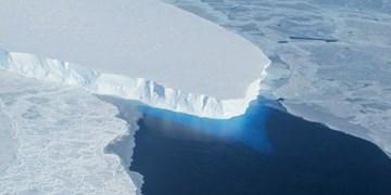 دومین ورقه «یخ» بزرگ جهان ذوب شد