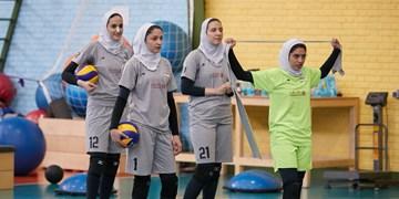 اعلام لیست نهایی تیم ملی والیبال بانوان با 7 اصفهانی