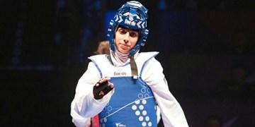 مهلا مومنزاده از سهمیه المپیک جاماند