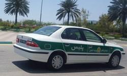 پای ماشین ایرانی به جزیره کیش باز شد
