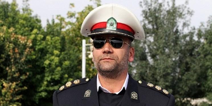 کاهش 90 درصدی ترددهای روز 13 فروردین در زنجان/ توقیف و جریمه 200 خودرو